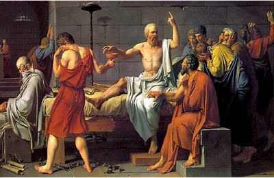 Cheers, Socrates! A commentary on YouTube haters.